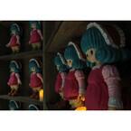 手元の少女人形と連動 - ハウステンボスで新ホラーアトラクション