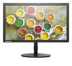 レノボ、広視野角・低消費電の企業向け液晶ディスプレイ「ThinkVision T」