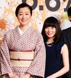 鈴木京香、戦時中の母親役は「母としての強さを出すよう自分を律した」