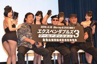 武藤敬司、大先輩の長州力&藤波辰爾にタジタジ「俺は使い走り」