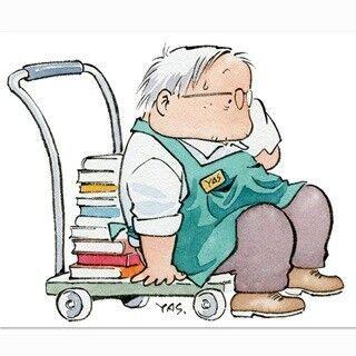「安彦良和書店」4/11オープン! 安彦氏の書籍&おすすめ名著計700冊が集合