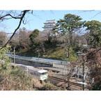 東海道新幹線の車窓から城めぐりのすすめ - 東京駅~浜松駅編