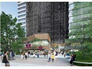 東急電鉄ら、クリエイターの創造活動拠点となる渋谷宮下町計画を着工