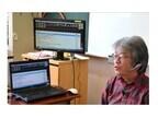 NTTソフト、聴覚障がいのある児童生徒の授業を支援する「こえみる」