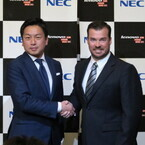 NECレノボ、日本のスマホ市場に参入! - 新社長が明言「スマホ参入元年に」