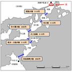 瀬戸内しまなみ海道、無料通行期間を1年延長 - 500円かかるところを0円に