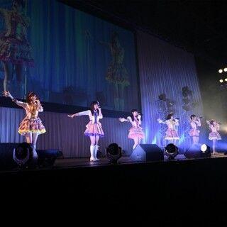 『アイドルマスター シンデレラガールズ』8月に東京大阪でイベント開催を発表