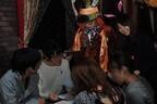 東京都・池袋で「不思議の国アリスの謎解きコン」開催