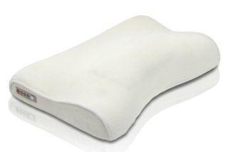 いびきを感知すると、枕の高さを変えて気道を広げる枕「いびきバスター」