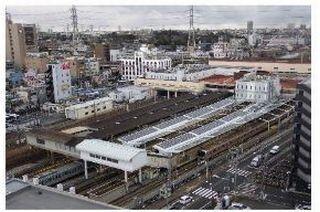 東京メトロ、メガソーラー規模の東西線ソーラー発電所を完成