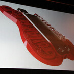 3Dプリンタが改革する工芸の世界 - クリエイターの祭典「eAT KANAZAWA 2015」(3)