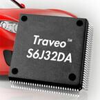 Cypress、車載用マイコン「Traveoファミリ」を拡充