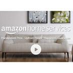 Amazon、プロに家電の設置・修理を依頼できる「Amazon Home Services」