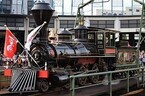 京都府・梅小路蒸気機関車館で結婚式を挙げる「鉄婚」! 1組限定で募集