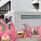 香川県でまぬけポケモン「ヤドン」800匹が脱走!? 興奮させないように注意