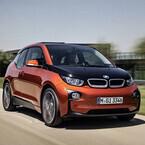 BMW、Amazonで電気自動車の販売を開始