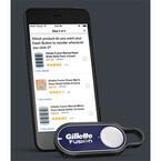 米Amazon、ひと押しで日用品を注文できるデバイス「Amazon Dash Button」