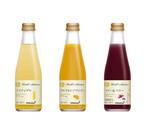 デルモンテのプレミアム果汁飲料シリーズにパイン・マンゴー・ベリーが登場
