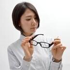 サンコー、見たままを撮影できる「ミタマンマ伊達メガネ」黒縁モデル