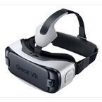 サムスン、ゴーグル型HMD「Gear VR」 - Galaxy S6で楽しむVRコンテンツ