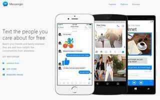 Facebook、Web版メッセージアプリ「Messenger.com」が日本語に対応