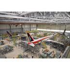 三菱重工業、MRJの「初飛行延期」「トラブルで試験中断」の報道を否定