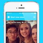 Facebook、友達と動画を作れるiPhoneアプリ「Riff」をリリース