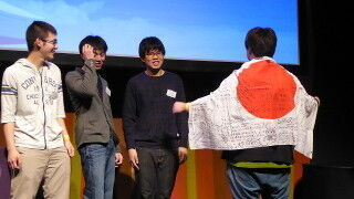 山田祥平のニュース羅針盤 (48) Imagine Cup日本予選、栄誉を勝ち取ったのは…