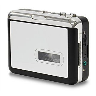 JTT、カセットテープの音源をMP3に変換するポータブルレコーダー