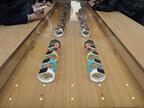 Apple Watchの試着の予約や商品の予約は? Apple直営店でできること