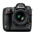 ニコン D4S / D810 / D750、動画撮影時に外部レコーダーと同期可能に