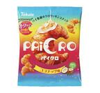 クロワッサン型のスナック「パイクロ」に香ばしいココナッツ味が新登場