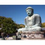 神奈川県・鎌倉は大仏だけじゃない! +αで琴線に触れる社寺めぐり5選
