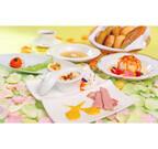 千葉県・舞浜のホテルで春のイースターにちなんだディナーメニューを提供
