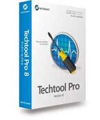 アクト・ツー、Mac用メンテナンスソフト「テックツールプロ8」を販売開始
