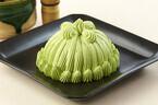 東京會舘、新緑の季節に向け「マロンシャンテリー 抹茶」など期間限定販売