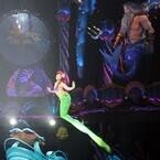 東京ディズニーシー「キング・トリトンのコンサート」お披露目!【写真42枚】