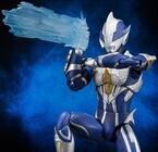 復讐の鎧『ウルトラマンメビウス』ハンターナイトツルギ「ULTRA-ACT」参戦