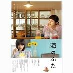 菊池亜希子主演『海のふた』、予告編で明らかになった
