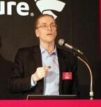 TEDにも登壇したF-Secureのミッコ・ヒッポネンが語る、「プライバシー」「IoT」「サイバー戦争」