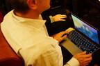 MacとiPadの悦楽生活50 #EtsuMac50 - 17 MacBookのキーボードを試す