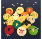 東京都世田谷区で、文鳥やインコまみれの「小鳥ミュージアム」開催