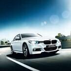 BMW、BMW 3シリーズの発売40周年を記念した特別仕様車を330台限定で発売