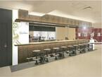 東京都・伊勢丹新宿本店にシャンパーニュ飲み比べができる期間限定バー登場
