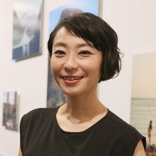 キヤノン、EOS M3 特別企画展 - 鶴巻育子 写真展「3[サン]」開催