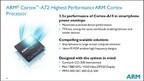 ARM、64bitプロセッサ「Cortex-A72」の詳細を公開 - Cortex-A15から最大3.5倍のパフォーマンス向上を実現