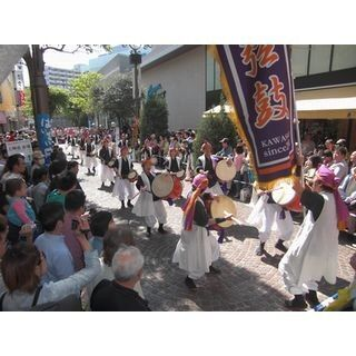 神奈川県に沖縄県がやってくる!? 「はいさいFESTA」で沖縄グルメに舌鼓