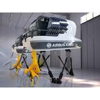 エアバス、シンガポール航空と共同で飛行訓練施設建設へ--A350 XWBにも対応
