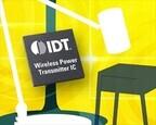 IKEAの家具にワイヤレス充電機能搭載 - 対応機器を置くだけで充電可能に