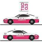 首都高を守る「ホメパト」として「86」と「スマート」電気自動車がデビュー